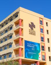 Centro Hospitalar de Leiria assinala os 25 anos da criação do Hospital de Santo André
