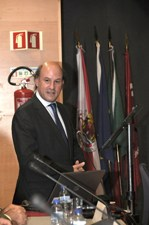 Secretário de Estado Adjunto da Saúde afirma que CHLP é uma das mais bem geridas unidades do País