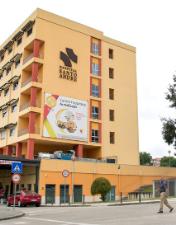 Centro Hospitalar de Leiria volta a permitir acompanhantes e visitas de forma condicionada