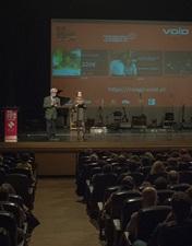 Reagir: centenas de leirienses juntos na luta contra o cancro