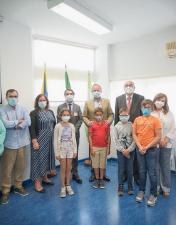 Centro Hospitalar de Leiria comemora o Dia do Hospital Distrital de Pombal