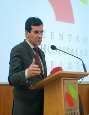 «O CHL é um dos melhores exemplos de gestão e de cuidados no País»