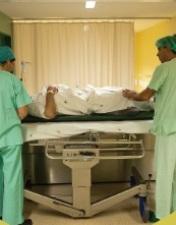 Segurança em ambiente operatório vista à lupa nas Jornadas Perioperatórias do CHL