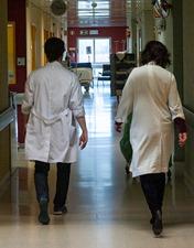 Centro Hospitalar de Leiria forma médicos internos com excelência