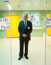 Urgência Pediátrica do HSA renova certificação de qualidade