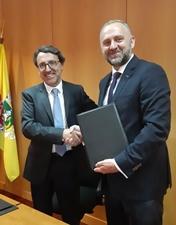 CHL e Politécnico de Leiria reforçam colaboração que aumenta as Consultas Externas do HSA