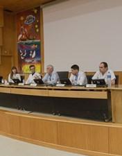 Profissionais do CHL partilham experiências na conferência do Centro de Investigação