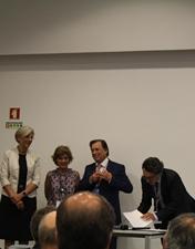 Centro Hospitalar de Leiria assina Compromisso para a Humanização Hospitalar