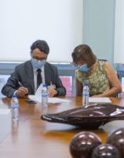 «Protocolo entre o CHL e a CAC promove a qualidade de um trabalho que já é uma referência na Região Centro e no País»