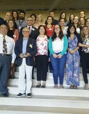 CHL recebe Consórcio Brasileiro de Acreditação e atualiza manual da JCI