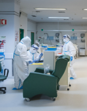 CHL anuncia novas medidas no âmbito do plano de contingência contra a COVID-19