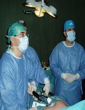 CHL é Centro de Referência nas áreas de oncologia hepatobilio-pancreático e reto