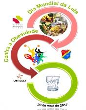 CHL convida para aula aberta de zumba no Dia Nacional de Luta Contra a Obesidade