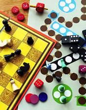 Clube de Boardgamers de Leiria propõe manhã diferente aos utentes do Serviço de Psiquiatria e Saúde Mental do CHL