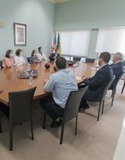 CHL celebra protocolos com a Santa Casa da Misericórdia de Leiria e a Clinigrande