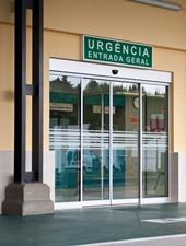 Mais de 60% dos utentes vão ao Serviço de Urgência Geral do CHL sem referenciação