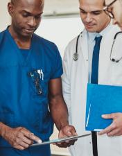 CHL aumenta atividade assistencial e reduz lista de espera para cirurgias e consultas