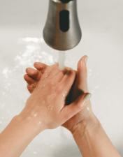 Centro Hospitalar de Leiria assinala o Dia Mundial de Higiene das Mãos