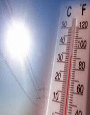 CHLP alerta os seus utentes para os cuidados a ter com o calor