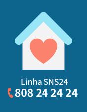 Urgências só mesmo urgentes: fique em casa, ligue SNS 24  se tiver que ser, e só depois vá ao Hospital se tiver mesmo que ser!