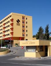 Hospital de Santo André atualiza Plano de Contingência