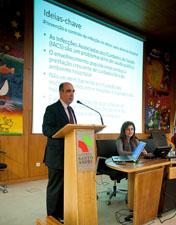 HSA recebeu o 1.º Encontro sobre Prevenção e Controlo da Infeção