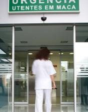 Profissionais do Centro Hospitalar do Baixo Vouga visitam Hospital de Santo André