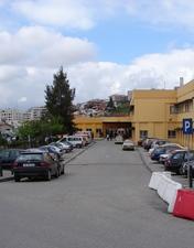 CHL cria seis lugares gratuitos de estacionamento para acompanhantes de utentes da Urgência Pediátrica e de Pediatria