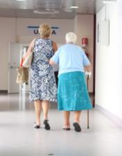 CHL anuncia alteração de horários  de visitas/acompanhantes/cuidadores
