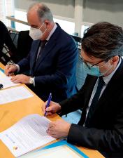 Médicos do Centro Hospitalar de Leiria vão operar no Hospital D. Manuel de Aguiar