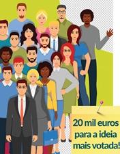 CHL abre candidaturas para o Orçamento Partilhado para realizar projeto dos colaboradores