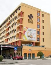 Especialidade de Nefrologia disponível no Centro Hospitalar de Leiria