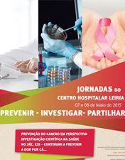 Jornadas do CHL discutem a prevenção do cancro e a investigação em saúde