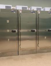 CHL substitui e aumenta capacidade das câmaras frigoríficas para cadáveres na Casa Mortuária