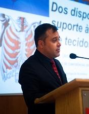 «Os projetos que queremos desenvolver no Centro de Investigação são o futuro da medicina»