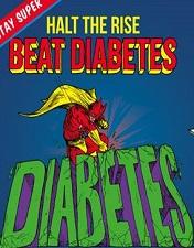 No Dia Mundial da Saúde alie-se a nós para vencer a diabetes