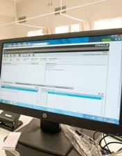 SPMS replica boas práticas do CHL na implementação do sistema informático hospitalar