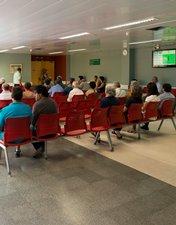 Centro Hospitalar de Leiria aposta em nova tecnologia na área da Otorrinolaringologia