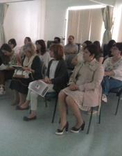 Hospital de Dia do CHL reúne enfermeiros da região centro para troca de experiências