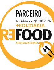 CHL, UNISELF e Re-food unem-se contra a fome e o desperdício alimentar