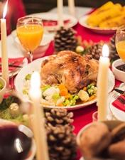 CHL abre as portas a familiares de utentes internados na época natalícia