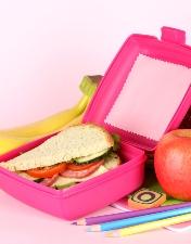 CHL ensina às crianças de Leiria como se faz uma lancheira saudável