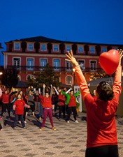 Centro Hospitalar de Leiria associa-se à Brisas do Lis Night Run pela luta contra o cancro