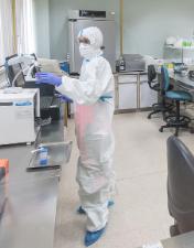Centro Hospitalar de Leiria cria nova Unidade de Colheitas do Serviço de Patologia Clínica