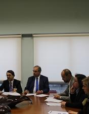 Deputados do PS visitam CHL e assinalam investimento de 5.200 milhões de euros para 2020