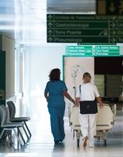 CHL reforça recursos humanos e disponibiliza novas especialidades médicas aos utentes