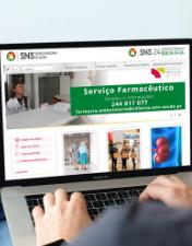 """Site do Centro Hospitalar de Leiria é líder nacional na categoria de """"Conteúdo"""""""