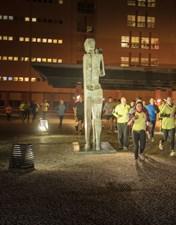 CHL assinala o Dia Mundial de Luta Contra o Cancro com música e exercício físico