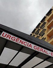 CHL muda Urgência Geral do HSA para edifício da Consulta Externa e cria urgência para tratamento de patologia respiratória