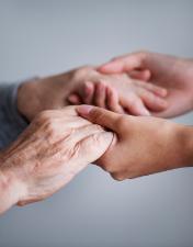 Centro Hospitalar de Leiria cria Serviço de Cuidados Paliativos